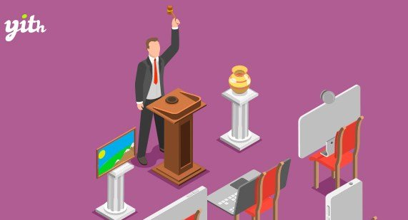 YITH Auctions For WooCommerce Premium 1.2.5