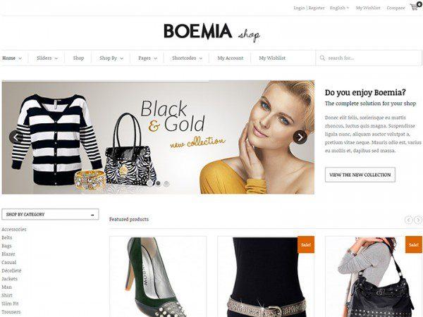 YITH Boemia Premium WooCommerce Themes 1.7.0