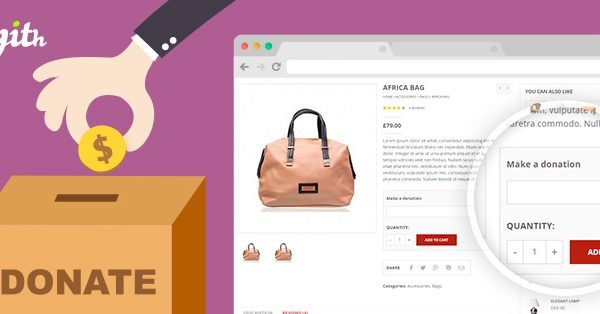YITH Donations for WooCommerce Premium 1.1.2