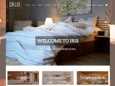 YITH Iris Premium WooCommerce Themes 1.4.0