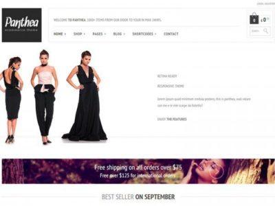 YITH Panthea Premium WooCommerce Themes 1.7.0