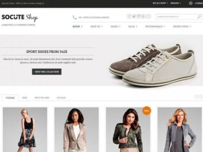 YITH Socute Premium WooCommerce Themes 1.7.0