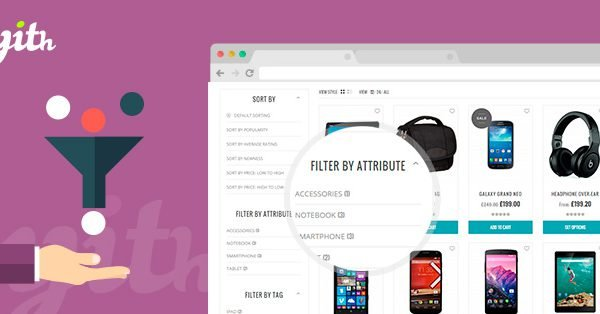 YITH WooCommerce Ajax Product Filter Premium 3.6.2
