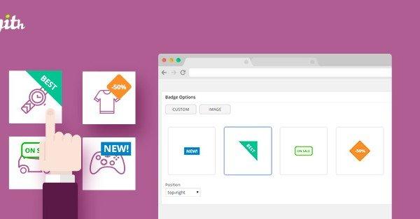 YITH WooCommerce Badge Management Premium 1.3.18