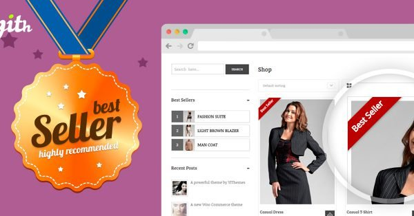 YITH WooCommerce Best Sellers Premium 1.1.7