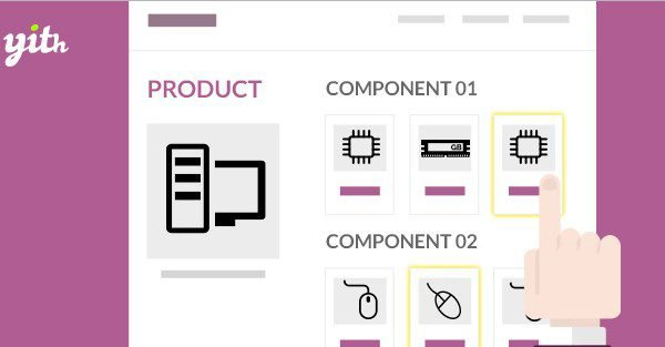 YITH WooCommerce Composite Products Premium 1.1.9