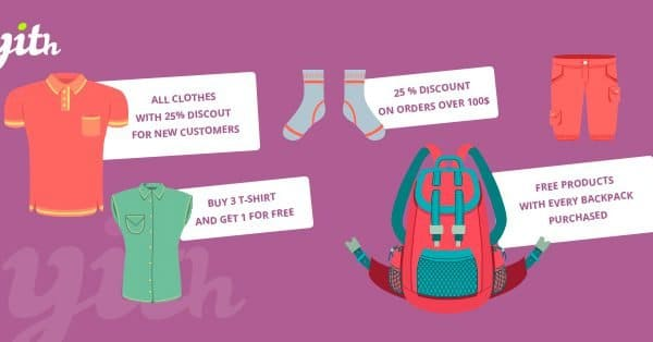 YITH WooCommerce Dynamic Pricing and Discounts Premium 1.4.9