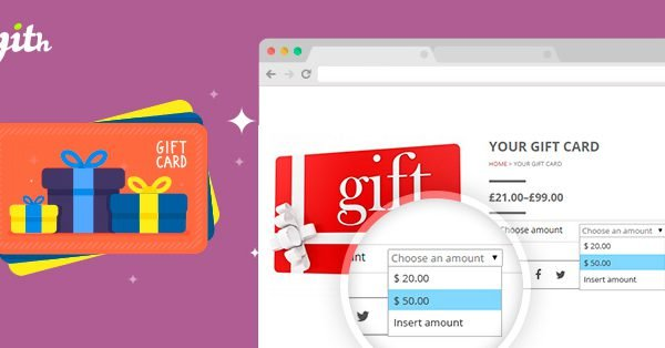 YITH WooCommerce Gift Cards Premium 2.1.1