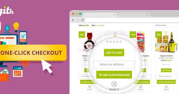 YITH WooCommerce One-Click Checkout Premium 1.3.4