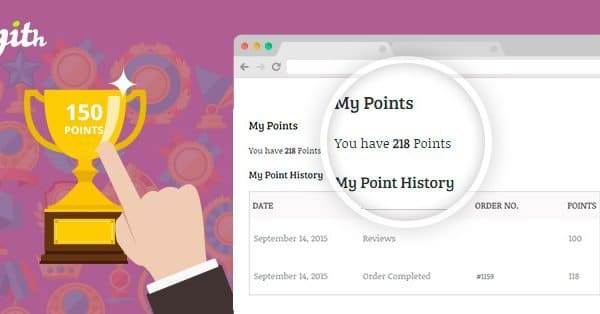 YITH WooCommerce Points and Rewards Premium 1.5.8