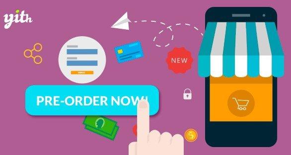 YITH WooCommerce Pre-Order Premium 1.5.0