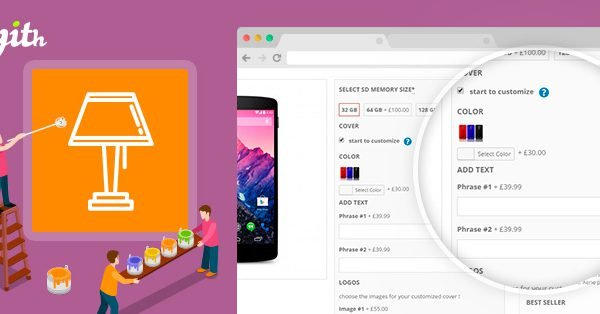 YITH WooCommerce Product Add-ons Premium 1.5.15