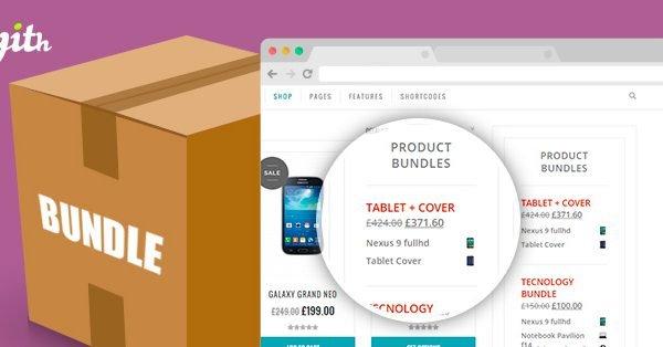 YITH WooCommerce Product Bundles Premium 1.2.16
