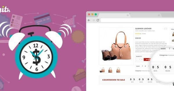 YITH WooCommerce Product Countdown Premium 1.3.1