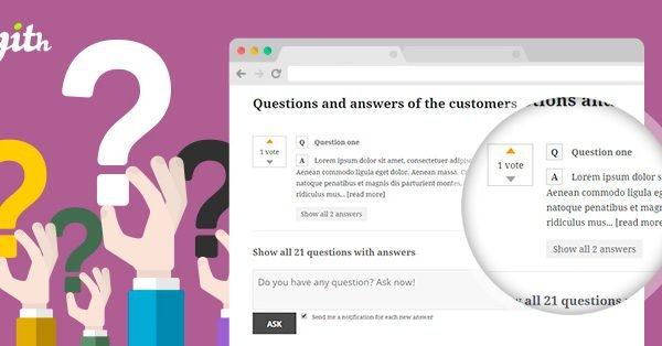 YITH WooCommerce Questions and Answers Premium 1.2.7