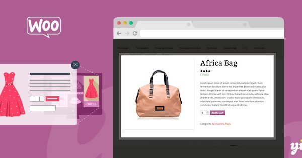 YITH WooCommerce Quick View Premium 1.3.8