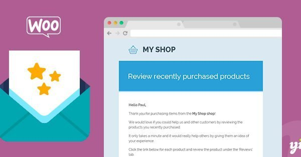 YITH WooCommerce Review Reminder Premium 1.4.5