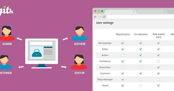 YITH WooCommerce Role Based Prices Premium 1.1.10