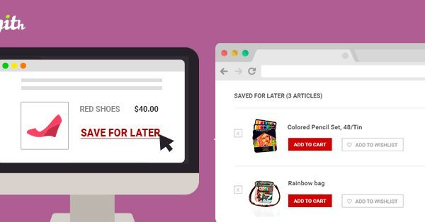YITH WooCommerce Save For Later Premium 1.0.13