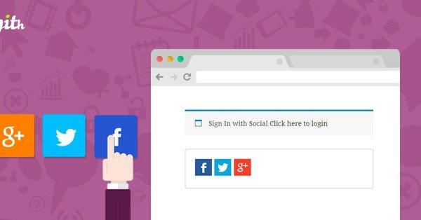 YITH WooCommerce Social Login Premium 1.3.8