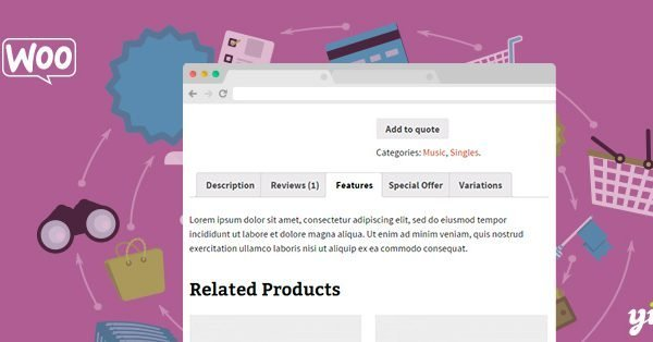 YITH WooCommerce Tab Manager Premium 1.2.9