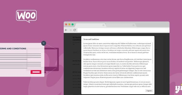 YITH WooCommerce Terms and Conditions Popup Premium 1.2.4