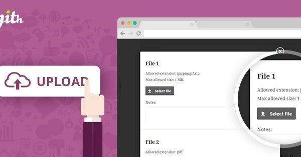 YITH WooCommerce Uploads Premium 1.2.6