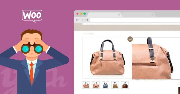 YITH WooCommerce Zoom Magnifier Premium 1.4.3