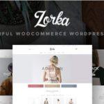 ZORKA – Wonderful Fashion WooCommerce Theme 1.3.3