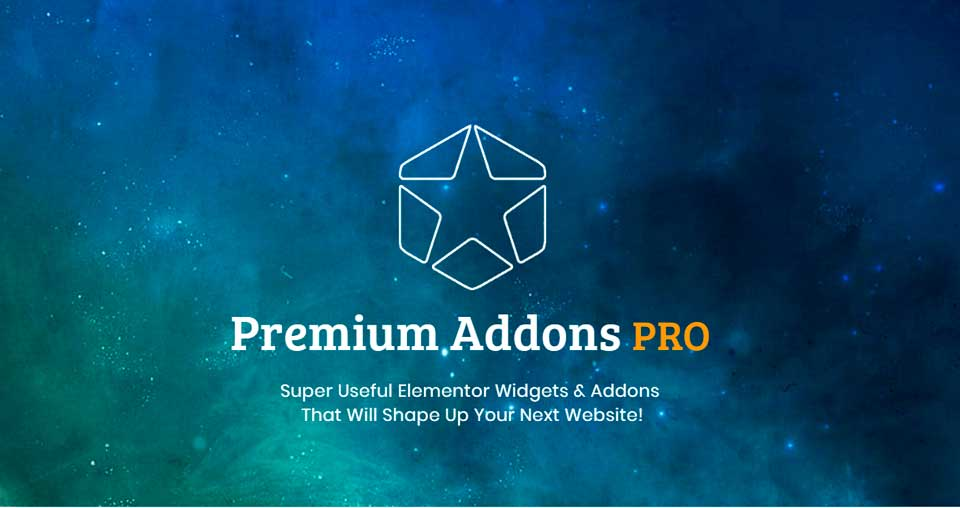 Premium Addons PRO for Elementor Page Builder 1.7.1 1