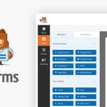 WPForms Pro 1.5.1.2 - Crea formularios de manera sencilla con WorDpress