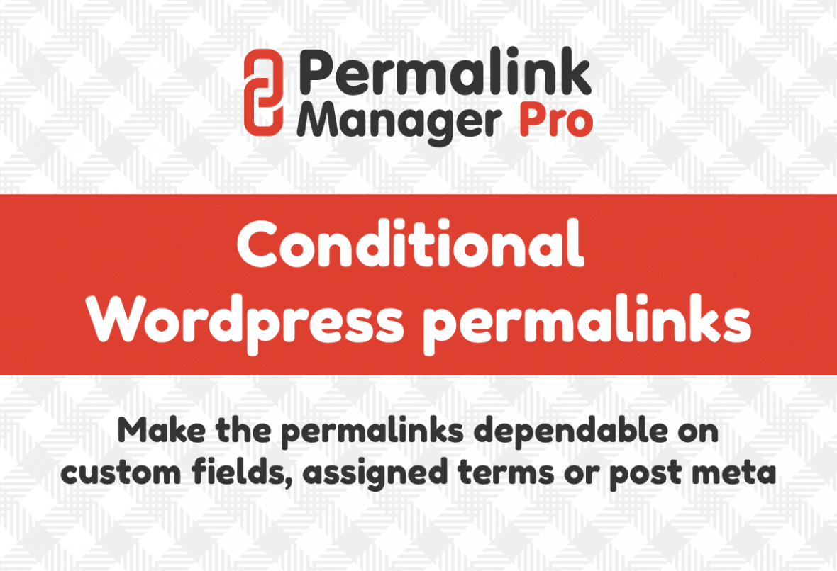 Permalink Manager Pro 2.2.5 1